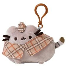 Pusheen The Cat - Detective Pusheen Clip - BRAND NEW