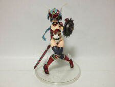 Excellent model CORE (Complete painted figure) Queen's blade Rebellion P-2 Mirim