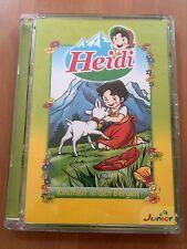 HEIDI Kindheit in den Bergen von JUNIOR
