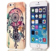 Hot Colorful Artish Dreamcatcher Dream Catcher Hard Case for Apple iPhone 6 6S
