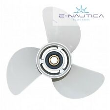 Propeller Yamaha 50-130 PS Y85 13 x 19 Aluminium 6E5-45941-00-EL TOP
