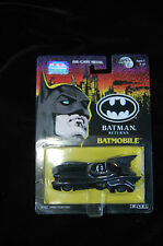 Batman Returns Bat mobile vehicle ERTL DieCast Metal 1992 DC Comics NIP #1064