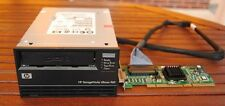 HP Ultrium 960i LTO 3 and 5 tapes 400/800 and HP Single Channel SCSI Controller