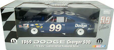 1:18 ERTL 1969 Dodge Charger 500 - Paul Goldsmith #99 Limited WINGED WARRIORS