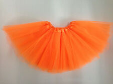 2016 Adult Women Party Costume Petticoat Princess Tulle Tutu Skirt Pettiskirt