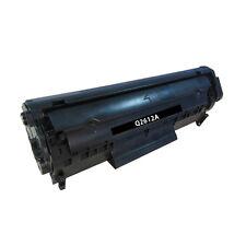 Reman Toner Cartridge for HP 12A (Black) Laserjet M1005MFP M1319 1319f