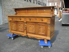 Antique Sideboards And Buffets Ebay