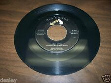 ELVIS PRESLEY, ORIGINAL ISSUE 45 RPM, 47-7150, I BEG OF YOU, DON'T