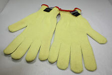 Dupont Kevlar gloves Lightweight Easy to Wear Cut Resistant/Protection Free P&H