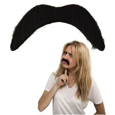 FAKE MOUSTACHE MEXICAN COSTUME FANCY DRESS PARTY SCOUS CHRISTMAS STOCKING FILLER
