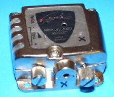 MicroE System Mercury 3000 SS-300c / Fast shipping