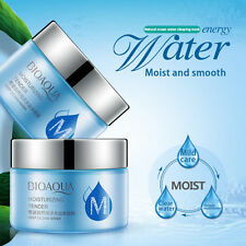 Water Sleeping Mask Pack Moisturizing Revitalizing Dead Sea Minerals Face Mask