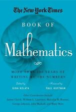 The New York Times Book of Mathematics : More Than 100 Years of Writing by...