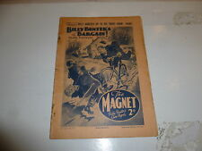 THE MAGNET (Billy Bunter) - No 1659 - Date 02/12/1939 - UK Paper Comic