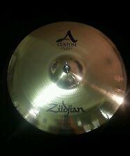 """Zildjian A Custom 18"""" Fast Crash (A20534) ID# 1664"""