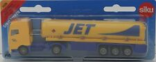 SiKu Jet Tanker with Trailer 1626 approx 6 inches BNIB