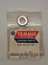 NOS YAMAHA 802-15719-00-00 STARTER THRUST WASHER  SL351 GP292 SM292 GS300 SRX440