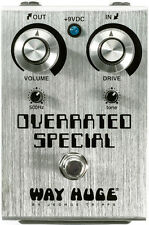Way Huge Electronics 208 Overrated Special Overdrive