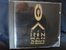 Pete Townshend – The Iron Man (The Musical By Pete Townshend)