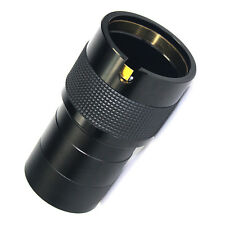 "Top 2"" ED 2x Barlow Lens Fully coated For Telescope w/ 2"" to 1.25 "" Adapter"