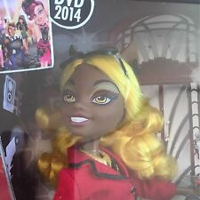 Monster High Frights, Camera Action - Clawdia Wolf Doll