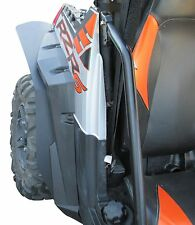 Polaris RZR-S 800 UTV Fender Flares by MudBusters RZR S (REAR ONLY)