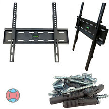 "New Plasma 3D TV 32"" 38 40 46 50 52 55"" inch Flat TV Wall Bracket for Screen LCD"