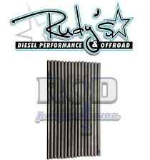 Rudy's Diesel 2008-2010 Ford 6.4L Powerstroke Diesel Chromoly Pushrod Set 6.4