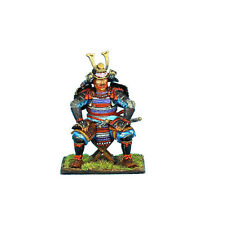 SAM027 Takeda Katsuyori - Takeda Clan by First Legion