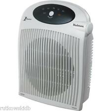 1-TOUCH WHITE Holmes Wall Mountable Electric Space Heater 120V 1500-Watt