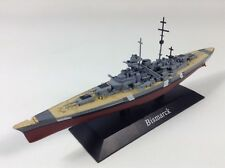 Bismark 1:1250 | Warships of World War II | Issue 1