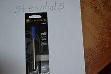 Cross slim Ballpoint Pen Refill 8783-5, Blue Medium