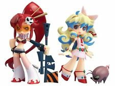NEW Tengen Toppa Gurren Lagann Japan Anime Manga Figure Yoko Littner Nia 2 Set