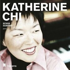 Katherine Chi Plays Beethoven & Rachmaninov by BEETHOVEN / RACHMANINOV