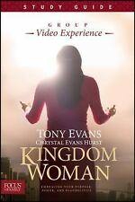 Kingdom Woman Group Video Experience Study Guide by Tony Evans and Chrystal...