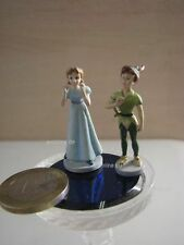 + # a015996_32 Goebel ARCHIVIO pattern Olszewski DISNEY Miniatures Peter Pan + Wendy