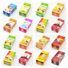 50 Pack/1Box Hornet Flavor Cigarette Rolling Paper 78*44MM 50 leaves (Randomly)
