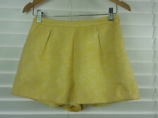 FOREVER NEW sz 8 womens High waisted shorts