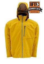 Simms ACKLINS Jacket ~ Autumn Leaf NEW ~ Closeout Size Large