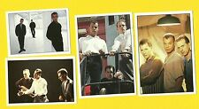 Fine Young Cannibals Band Fab Card Collection David Steele Andy Cox  Roland Gift