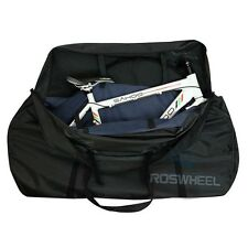Folding Travel Mountain Road Whole Bike Bicycle Frame Bag Transport Carrier UL
