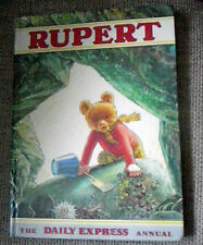 RUPERT The Bear ANNUAL. 1971