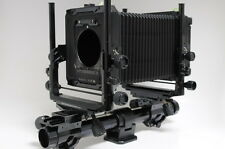 [SALE!!] Toyo View GII 4x5 Large Format Monorail Camera + Option from JP 28355