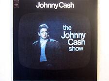The Johnny Cash Show - Johnny Cash (CD wie neu/like new, Mini LP Replica Cover)