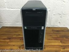 HP Workstation XW9400-DUAL AMD Opteron 2220, 64 GB, HDD 500 GB, quadro FX5500