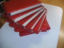 Sammlung DDR 1949-1990 o/** fast komplett in 7 Safe Dual Bindern