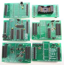 ADP-033A Newest TSOP 20mm Adapter Complete Set for GQ-4X GQ-3X programmer