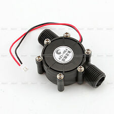 NEW DC 12V 10W micro-hydro water turbine generator water Hydroelectric Power