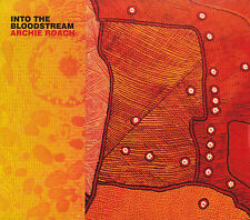 ARCHIE ROACH Into The Bloodstream CD - New - Digipak