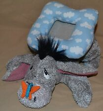 "12"" Eeyore Winnie The Pooh & Friends Plush Dolls Toys Disney Store Picture Frame"